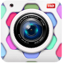 360 Camera HD