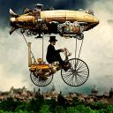 (〃ノωノ)蒸汽时代:齿轮与蒸汽机