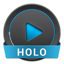NRG Player Skin: Holo