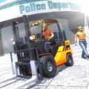 城市建造者17:警局
