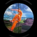 警方越狱狙击手