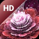 Magic flowers Live Wallpaper