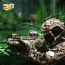 丛林狙击手刺客
