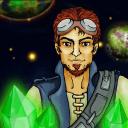 太空宝藏猎人
