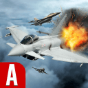 F17喷气式战斗机:空战