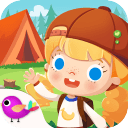 Candy's Camping Day