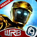 铁甲钢拳:世界机械人拳击