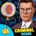 犯罪现场杀人