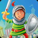 Vincelot:骑士冒险