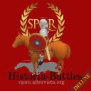 古罗马战役