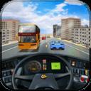 Tourist Bus Highway Driver Sim