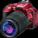 高清摄像机360