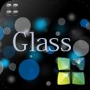 玻璃Next桌面3D主题