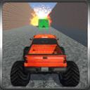 玩具卡车驾驶3D