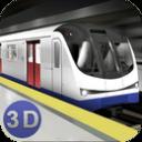 伦敦地铁:火车模拟器