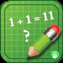 1年级的数学游戏