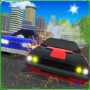 Kids Toy Car Street Racing 3D