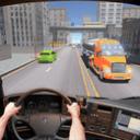 美国卡车赛车模拟器