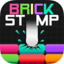 Brick Stomp: Xylophone Rainbow