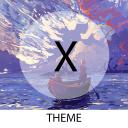X Project Dreamer - Xperia主题