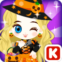 Fashion Judy: Halloween style