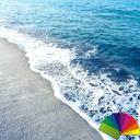 Cool Waves Theme - Xperia主题