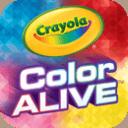 Crayola绘儿乐ColorAlive将你的色彩带入真实生