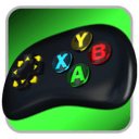 Gamepad Joystick MAXJoypad