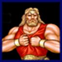 摔胶霸王之肌肉爆弹