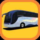 Po Blue Star bus simulator