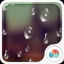 雨滴-梦象动态壁纸