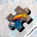 Aquarium Fish Jigsaw Puzzles