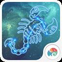 天蝎座-梦象动态壁纸