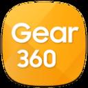 Samsung Gear 360 管理器