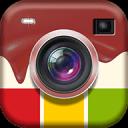 Insta Selfie 影响 秀秀 自画像 相机