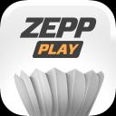 ZEPP羽毛球