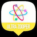 Ultra Zooper挂件包