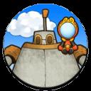 巨人鲁纳与地底探险
