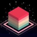 点击方块:Cube