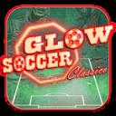 Glow Soccer Classico