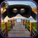 VR影片360视频直播