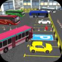 旅遊巴士停車遊戲