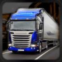 Truck Simulator Scania 2015