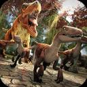 侏罗纪恐龙模拟3D
