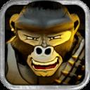 猴子大年夜战