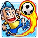 超级运动会:足球