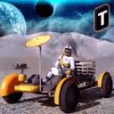 模拟月球漫游3D