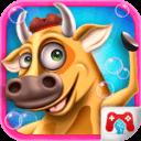 动物温泉和医生游戏