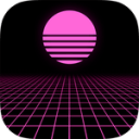 HAZE: Vaporwave Photo Editor