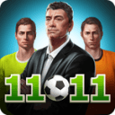 11x11:足球经理